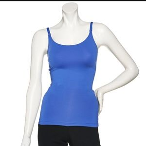 SPANX Firm Control Camisole - Blue - Small